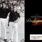DVD Arruga y Tacheli
