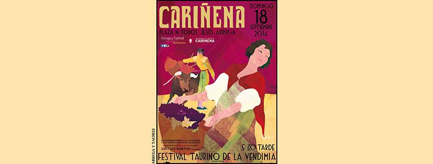 Festival Taurino Cariñena